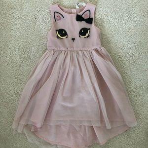 H&M Toddler Girls' Kitty Dress